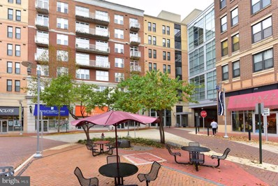 444 W Broad Street UNIT 213, Falls Church, VA 22046 - #: VAFA109106