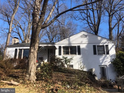 707 E Broad Street, Falls Church, VA 22046 - #: VAFA109108