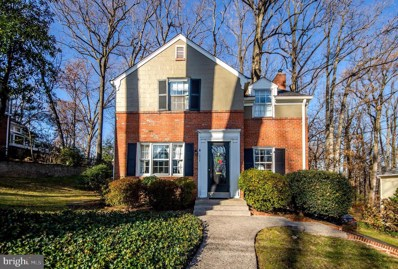1308 Tracy Place, Falls Church, VA 22046 - #: VAFA109112