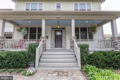 405 Park Avenue, Falls Church, VA 22046 - #: VAFA109124