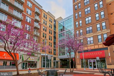 444 W Broad Street UNIT 632, Falls Church, VA 22046 - #: VAFA109128