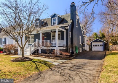 111 W Cameron Road, Falls Church, VA 22046 - #: VAFA109156