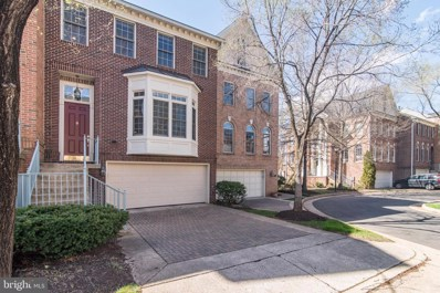 150 Rees Place, Falls Church, VA 22046 - #: VAFA109204