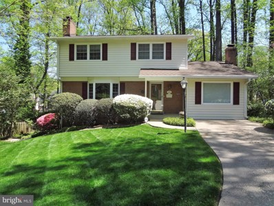 526 Poplar Drive, Falls Church, VA 22046 - #: VAFA109214