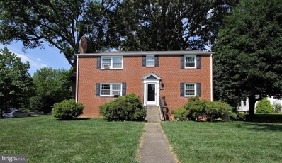 201 E Broad Street, Falls Church, VA 22046 - #: VAFA109216