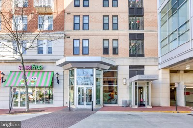 444 W Broad Street UNIT 716, Falls Church, VA 22046 - #: VAFA109622