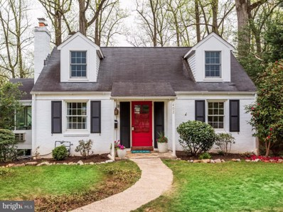 402 W Rosemary Lane, Falls Church, VA 22046 - #: VAFA110196