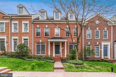 411 Park Avenue, Falls Church, VA 22046 - #: VAFA110204