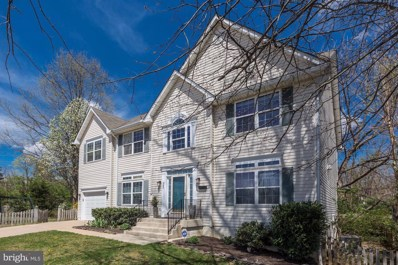 922 Park Avenue, Falls Church, VA 22046 - #: VAFA110208