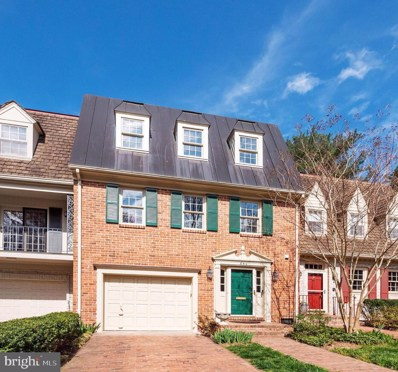 304 Wrens Way, Falls Church, VA 22046 - #: VAFA110214