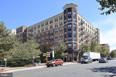 444 W Broad Street UNIT 326, Falls Church, VA 22046 - #: VAFA110236