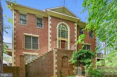 119 Gresham Place, Falls Church, VA 22046 - #: VAFA110282
