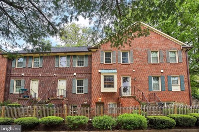 213 Katie Court, Falls Church, VA 22046 - #: VAFA110296