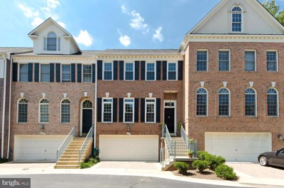 158 Rees Place, Falls Church, VA 22046 - #: VAFA110306
