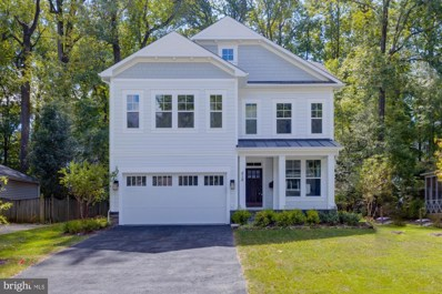 515 Timber Lane, Falls Church, VA 22046 - #: VAFA110336