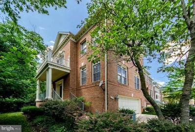 170 Rees Place, Falls Church, VA 22046 - #: VAFA110440