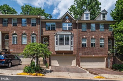 1310 S Washington Street, Falls Church, VA 22046 - #: VAFA110466