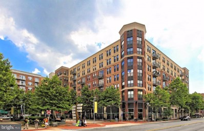 444 W Broad Street UNIT 527, Falls Church, VA 22046 - #: VAFA110486