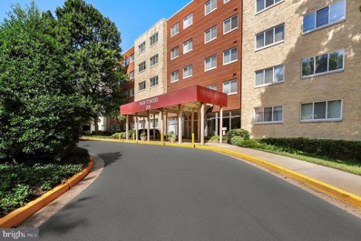 200 N Maple Avenue UNIT 315, Falls Church, VA 22046 - #: VAFA110512