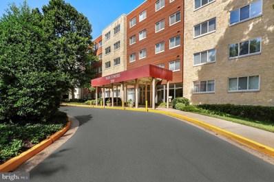 200 N Maple Avenue UNIT 315, Falls Church, VA 22046 - MLS#: VAFA110512