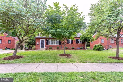 415 Sherrow Avenue, Falls Church, VA 22046 - #: VAFA110528