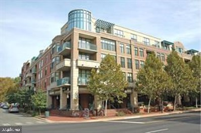 502 W Broad Street UNIT 401, Falls Church, VA 22046 - #: VAFA110544