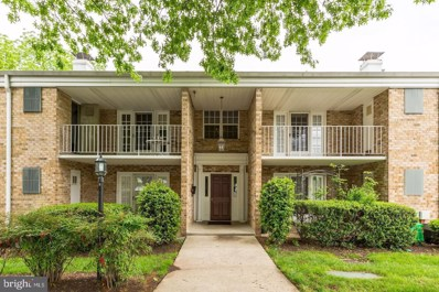 1136 S Washington Street UNIT 201, Falls Church, VA 22046 - #: VAFA110570