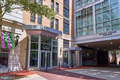 444 W Broad Street UNIT 333, Falls Church, VA 22046 - MLS#: VAFA110632