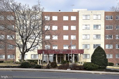 200 N Maple Avenue UNIT 511, Falls Church, VA 22046 - #: VAFA110644