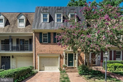 304 Wrens Way, Falls Church, VA 22046 - #: VAFA110684