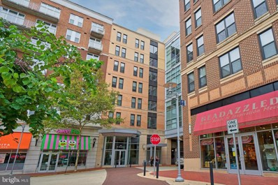 444 W Broad Street UNIT 610, Falls Church, VA 22046 - #: VAFA110704
