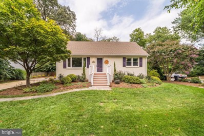 515 E Columbia Street, Falls Church, VA 22046 - #: VAFA110706