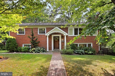 237 Irving Street, Falls Church, VA 22046 - #: VAFA110710