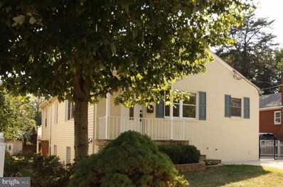 917 Lincoln Avenue, Falls Church, VA 22046 - #: VAFA110734