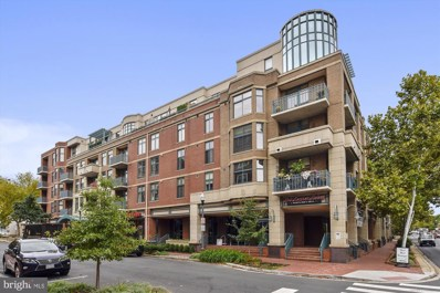 502 W Broad Street UNIT 306, Falls Church, VA 22046 - #: VAFA110746