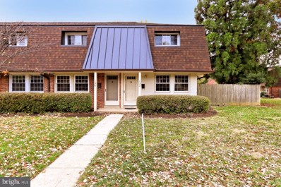 132 S Virginia Avenue UNIT 25, Falls Church, VA 22046 - MLS#: VAFA110802