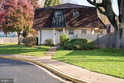 410 James Court UNIT 45, Falls Church, VA 22046 - #: VAFA110814