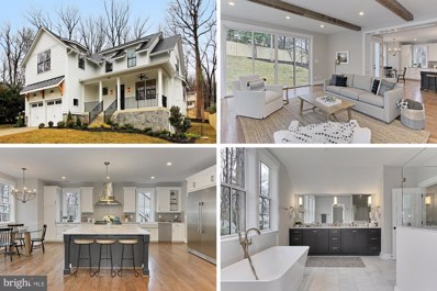 419 Poplar Drive, Falls Church, VA 22046 - #: VAFA110832