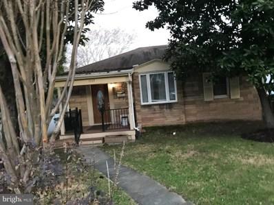 1117-Tuckhoe N Tuckahoe Street, Falls Church, VA 22046 - #: VAFA110874