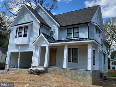 506 Timber Lane, Falls Church, VA 22046 - #: VAFA110924