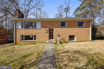 238 Irving Street, Falls Church, VA 22046 - #: VAFA110932