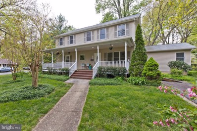 142 Spring Court, Falls Church, VA 22046 - #: VAFA110956