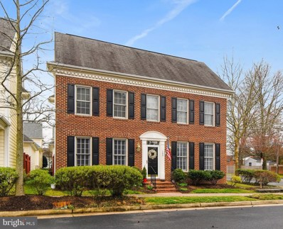 100 Smallwood Way, Falls Church, VA 22046 - #: VAFA110984