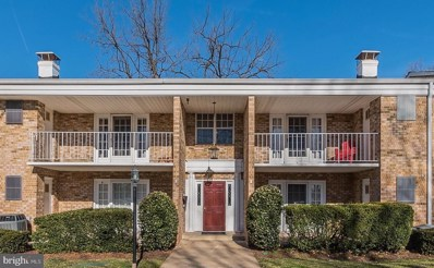 1138 S Washington Street UNIT 202, Falls Church, VA 22046 - #: VAFA110988
