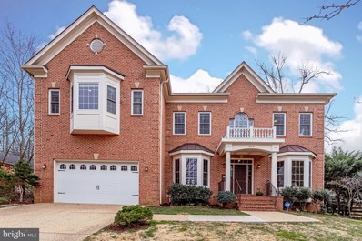 300 N Virginia Avenue, Falls Church, VA 22046 - #: VAFA110996