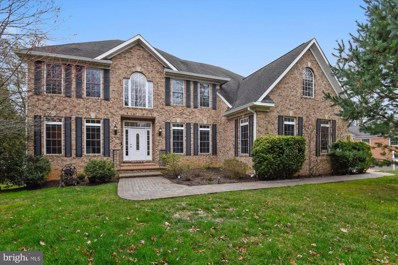 218 Lawton Street, Falls Church, VA 22046 - #: VAFA111006