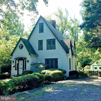 309 Lincoln Avenue, Falls Church, VA 22046 - #: VAFA111028
