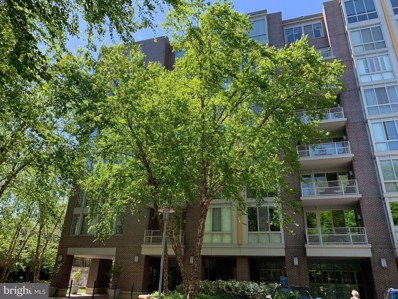 513 W Broad Street UNIT 605, Falls Church, VA 22046 - MLS#: VAFA111040