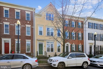 106 Whittier Circle, Falls Church, VA 22046 - #: VAFA111058