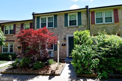 299 Gundry Drive, Falls Church, VA 22046 - #: VAFA111204